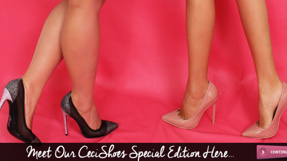 IMPORTANT: Meet Our CeciShoes Special Edition
