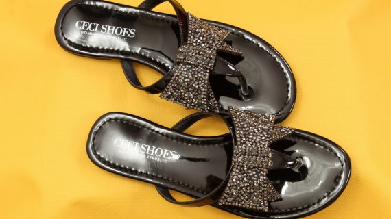 New Release – CeciShoess- Beautiful Short Sandals